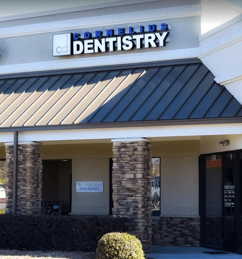 Welcome-To-Cornelius-Dentistry